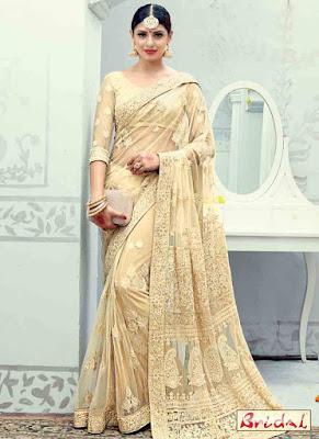 Latest-unique-indian-designer-bridal-saree-collection-for-brides-12