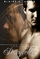 Guest Review: The Storyteller by Blaine Arden