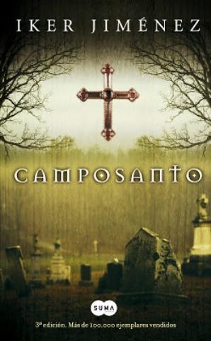 Camposanto – Iker Jiménez