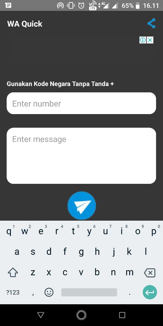 Cara Broadcast Whatsapp Tanpa Save Nomor Seputar Nomor