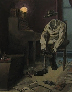 Reseña: El Hombre Invisible de H. G. Wells | Programando