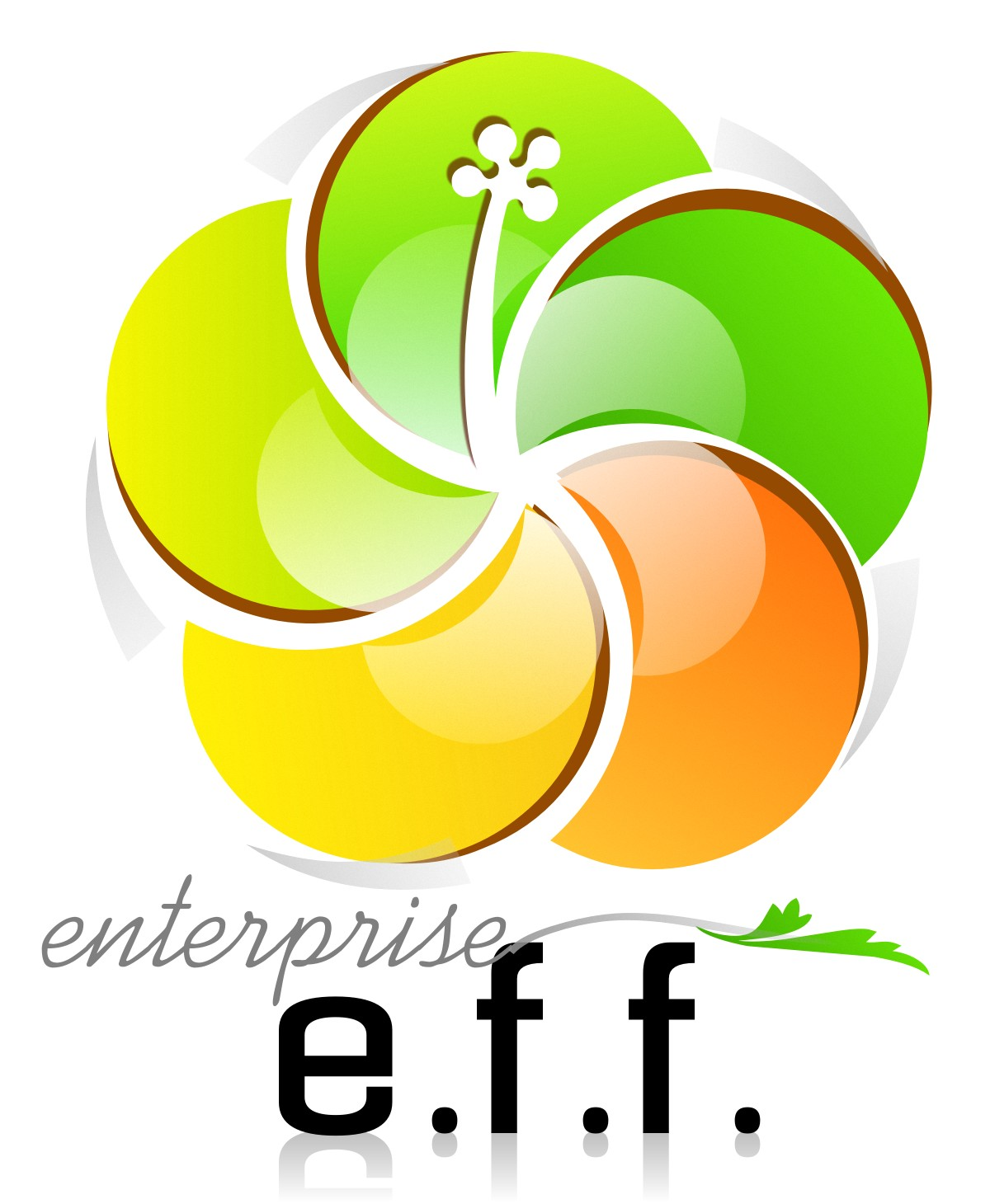 Earth Friendly Furniture ( EFF ) Enterprise: Our Logo
