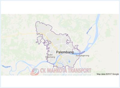 Ekspedisi Surabaya Tujuan Palembang