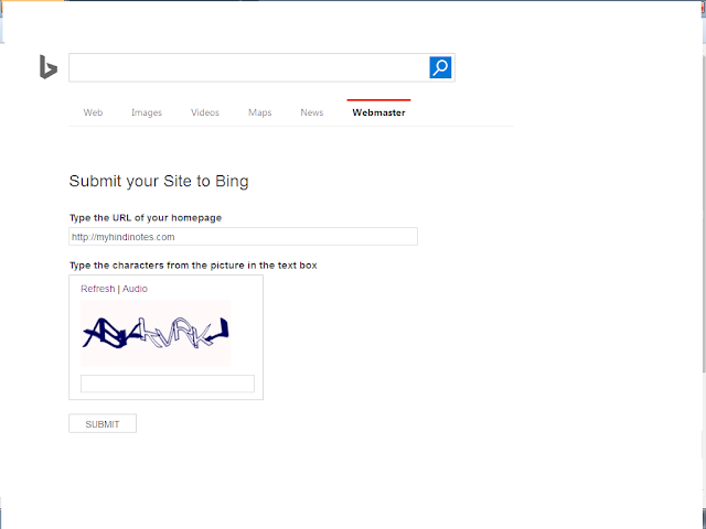 blog ko search engine par submit kaise kare