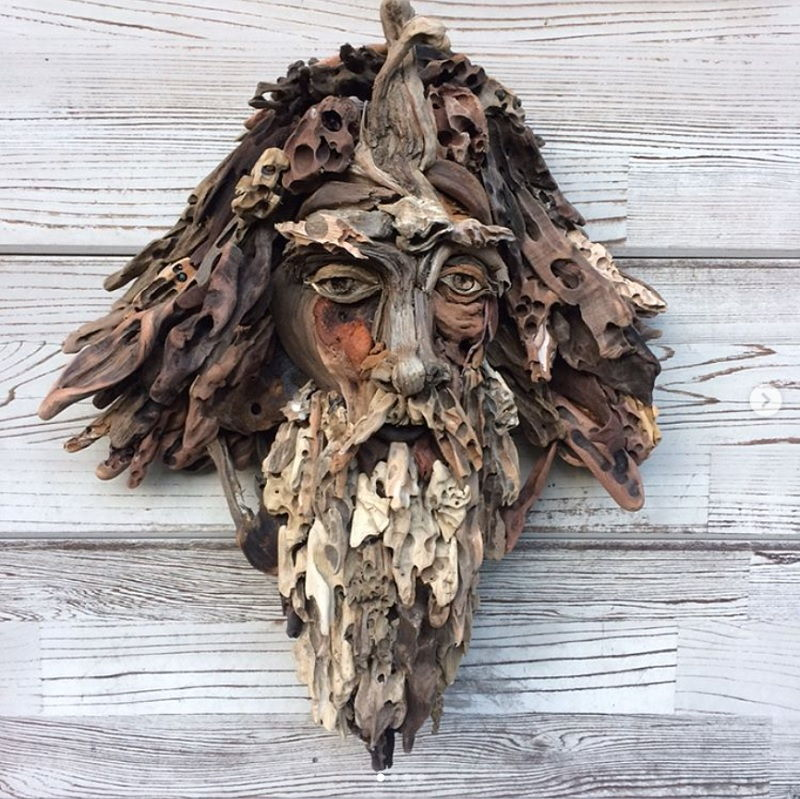 Driftwood Adalah