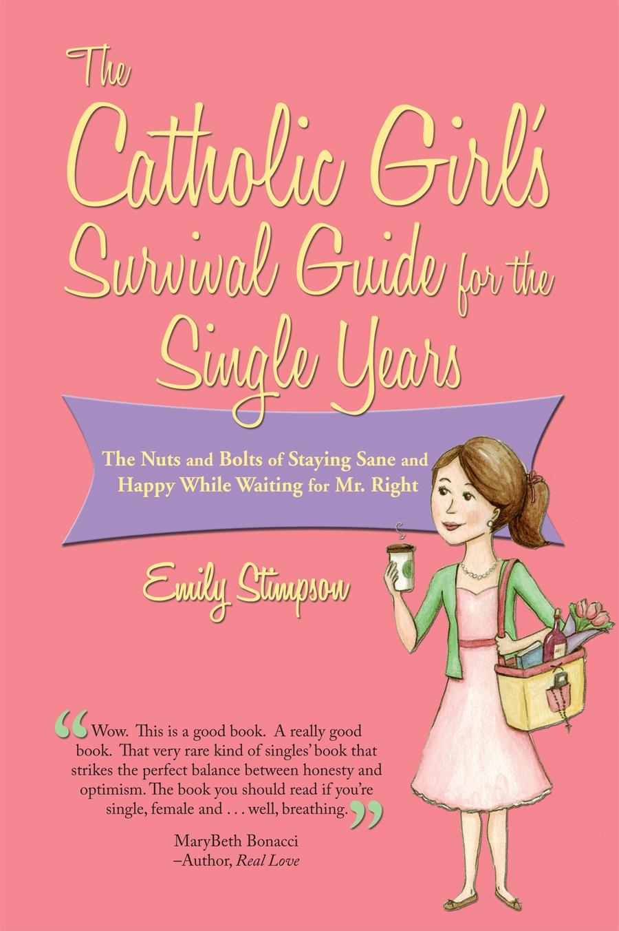 Delong single catholic girls