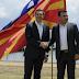«Ουράνιο Τόξο»: «500 χωριά στη Β. Ελλάδα μιλούν μακεδονικά» – Τσακαλώτος: «Η Μακεδονία δεν είναι μία & Ελληνική!»