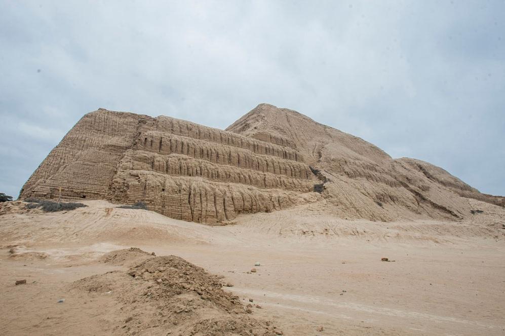 Complejo Arqueológico Huacas del Sol y de La Luna