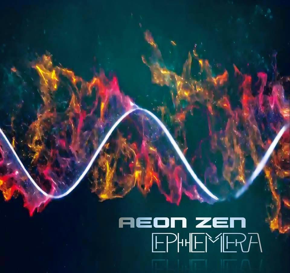 Aeon Zen - Ephemera (2014)