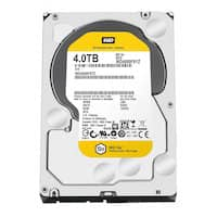 WD Hard Drive for NAS