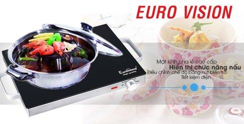 Bếp Hồng Ngoại Eurohome EIS 007.