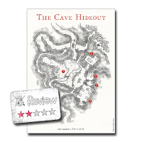 Frugal GM Review: The Cave Hideout