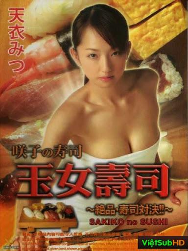 Nàng Sakiko