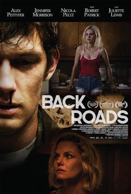 Back Roads Poster