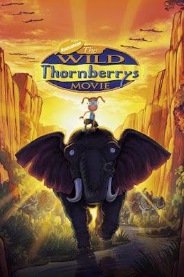 The Wild Thornberrys Movie จิ๋วแสบตะลุยป่า