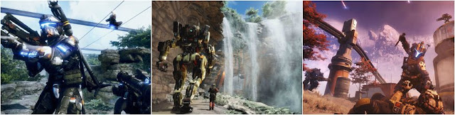 Free Download Game Titanfall 2 - Black Box by Part Link
