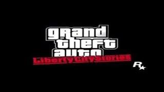 GTA Liberty City Stories Mod Apk New Update