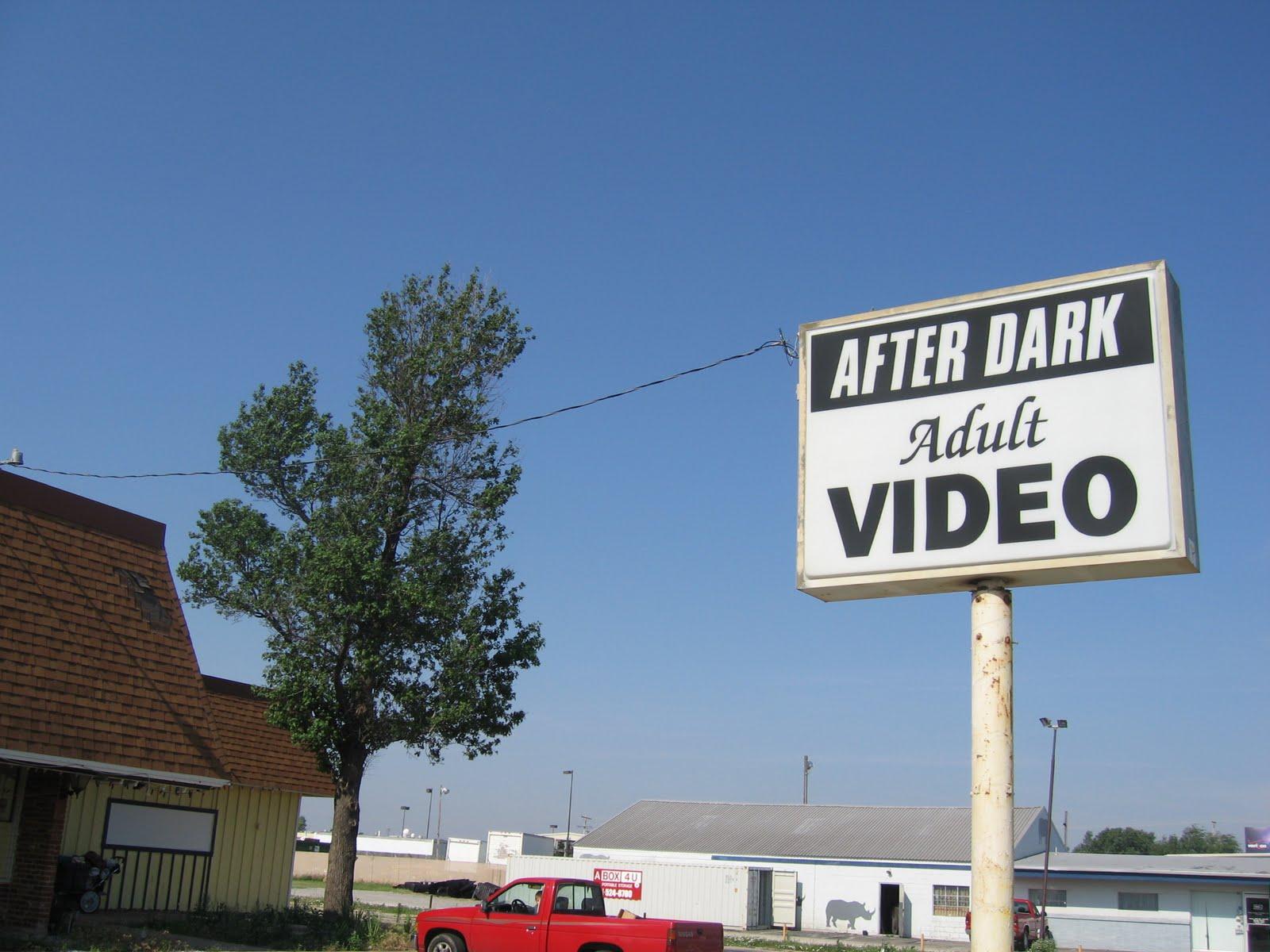 Porn stores in wichita ks