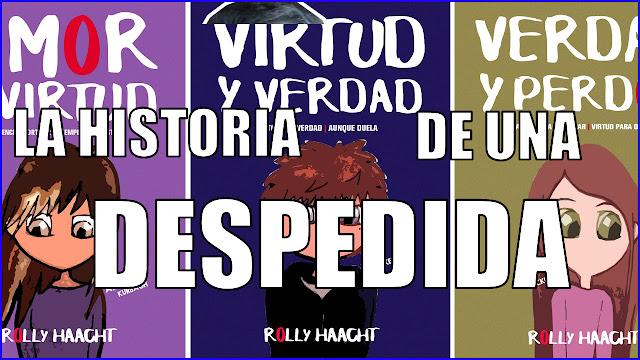 Verdad y perdón Rolly Haacht El Rincón de las Páginas