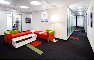 Wipro Limited Mega Recruitment Drive for Freshers On 03rd Apr 2017