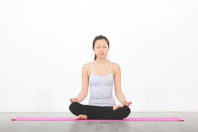 प्राणायाम योग - Pranayama Yoga