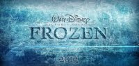 Frozen a 3D animated movie from Walt Disney Animation Studios