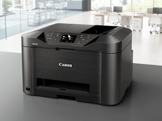 Canon MAXIFY MB2350 Inkjet Business Printers Drivers Software - Firmware For Windows, And Mac OS