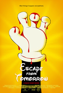 Escape from Tomorrow Poster