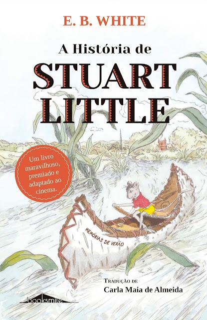 A-História-de-Stuart-Little-livro-infantil