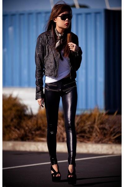 Latest Fashion Black Milk Liquid Leggings Fashionate Trends