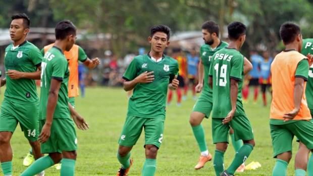 Borneo FC vs PSMS Medan