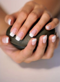 Lifestyle How To Apply Acrylic Nails Yourself Quick Amp Easy