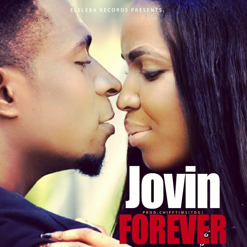 Jovin FOREVER video for Valentine's day