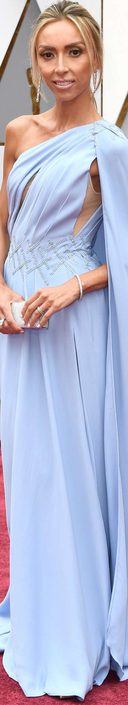 Giuliana Rancic 2017 Oscars