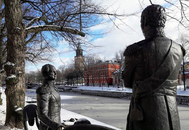 Visit Turku