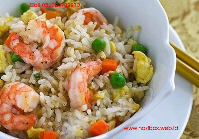 Resep nasi goreng hongkong nasi box walini ciwidey