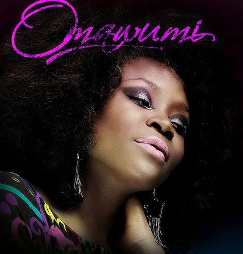VIDEO: Omawumi - Warn Yourself