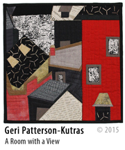 Geri Patterson-Kutras - A Room with a View