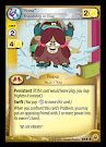 My Little Pony Yona, Friendship or Else Friends Forever CCG Card