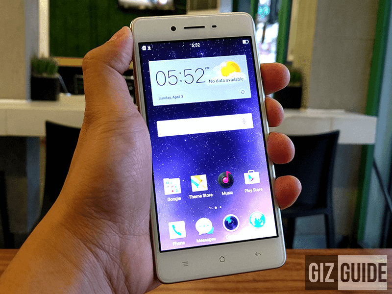 Oppo F1 Review: Picture Perfect!