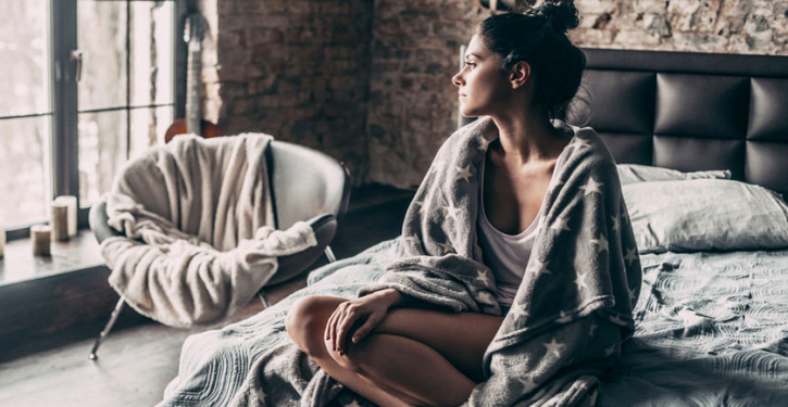 Science Confirms That Intelligent People Go To Bed Late, Are Disordered And Say Bad Words