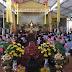 Câu Lạc Bộ TNPT Sen Vàng Mừng 4 Năm Tuổi Đạo và Khóa Tu Tuổi Trẻ Hướng Tới Phật Pháp Lần Thứ 11