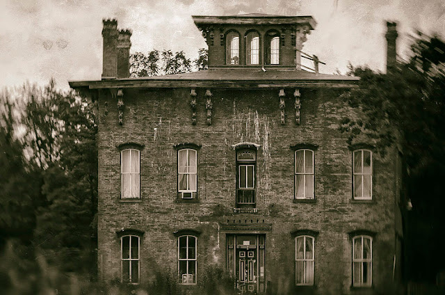 10 haunted places in Ohio that will freeze your nerves
