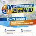SAJ: 1ª Edição dos Jogos Estudantis 29 de Maio