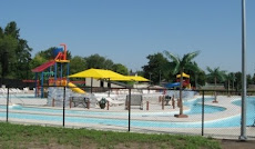 Nassif Aquatic Center - Grover Park