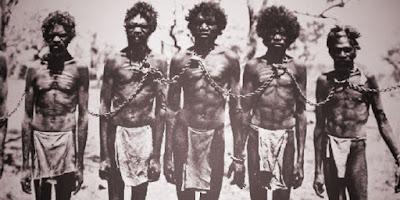Kisah Kekejaman Australia berabad-abad pada Etnis Aborigin