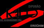 Rádio Difusão FM de Erechim RS ao vivo pela net