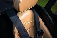 Caterham Seven 420S Harrods Edition (2016) Seat Detail