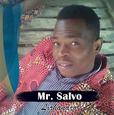 Mr. Salvo - Lirhandzo (2018) [Download]