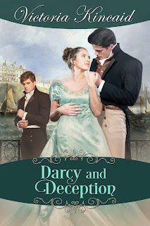 Darcy and Deception by Victoria Kincaid